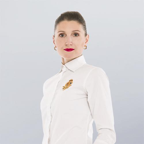 Анна Фролова : Руководитель отдела регионального развития