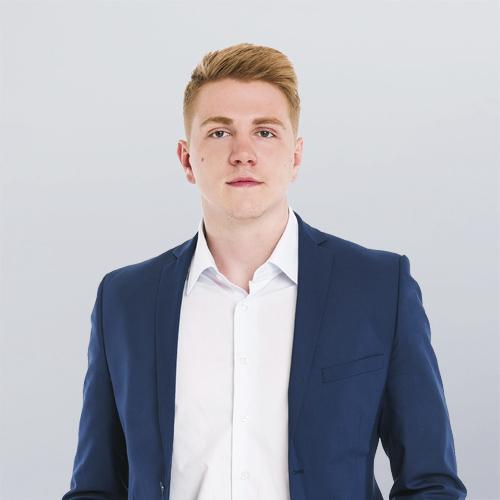 Вячеслав Крылов : Менеджер по работе с ключевыми клиентами