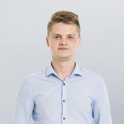 Евгений Зикунков : Технический специалист