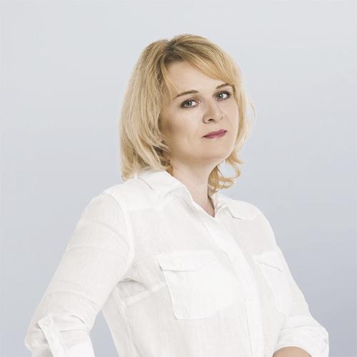 Екатерина Здобнова : Руководитель отдела маркетинга