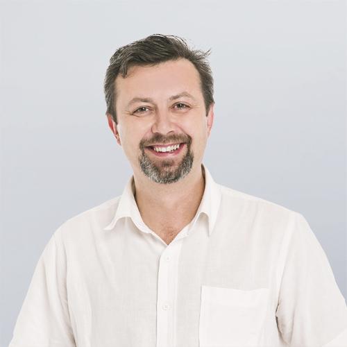 Кирилл Букин : ИТ директор