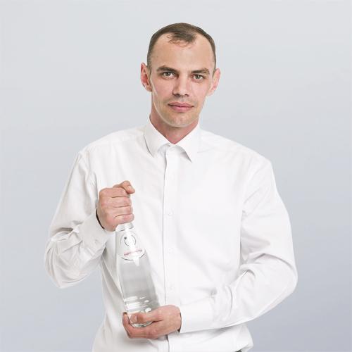 Роман Пуковский : Руководитель службы доставки