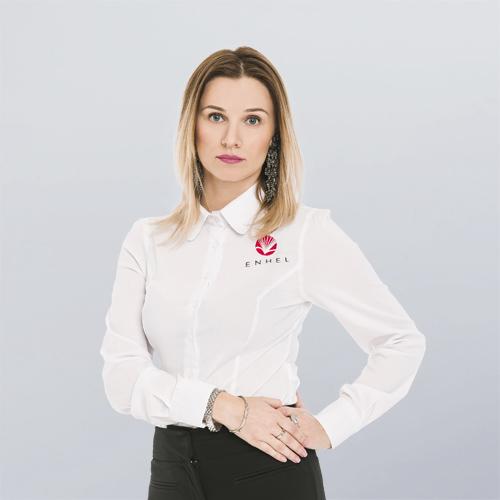 Юлия Слепцова : Генеральный директор