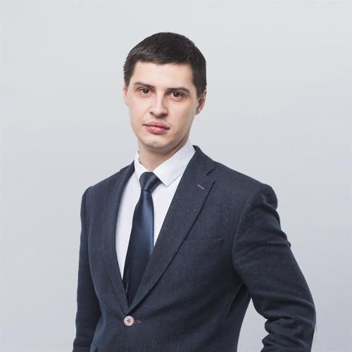 Антон Гришин : Менеджер